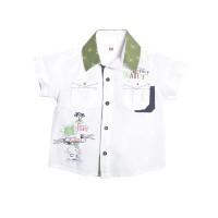 Рубашка для мальчика размер 26