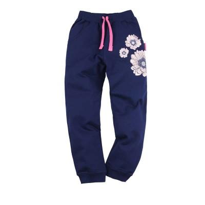 Спортивные брюки с принтом для девочки размер 30, 32 в Саратове