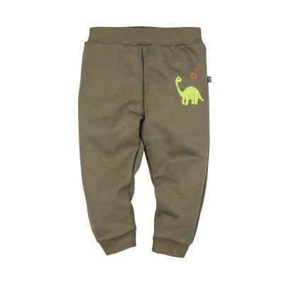 """Брюки с вышивкой """"Динозавр"""" для мальчика размер 24, 26, 28 в Саратове"""
