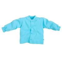 Кофта ясельная цвет голубой размер 20, 26