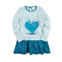 Платье для девочки 'Принт' размер 28