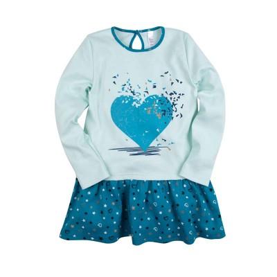 Платье для девочки 'Принт' размер 28 в Саратове