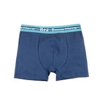 Боксеры для мальчика размер 28, 30, 32 цвет синий