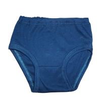 Трусы для мальчика размер 26, 30 цвет синий