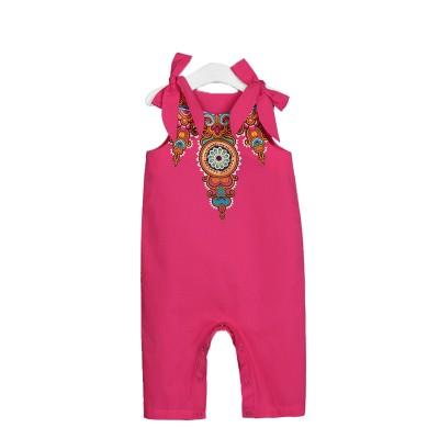 Комбинезон для девочки цвет малиновый размер 22, 24, 26 в Саратове