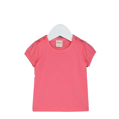 Футболка на девочку цвет розовый размер 22, 24, 26 в Саратове