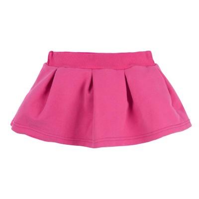 Юбка для девочки цвет малиновый размер 26, 28 в Саратове