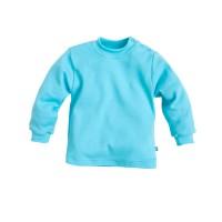 Кофта ясельная цвет голубой размер 20, 22