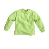 Кофта ясельная цвет зеленый размер 20,22