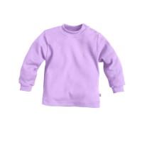 Кофта ясельная цвет фиолетовый размер 22
