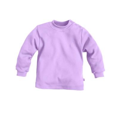 Кофта ясельная цвет фиолетовый размер 22 в Саратове