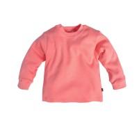 Кофта ясельная цвет розовый размер 20