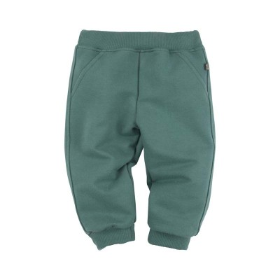Брюки для мальчика цвет зеленый размер 28 в Саратове