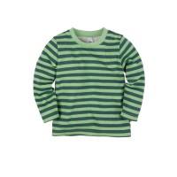 Джемпер для мальчика цвет зеленый размер 26