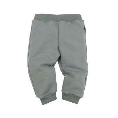 Брюки для мальчика цвет серый размер 28 в Саратове