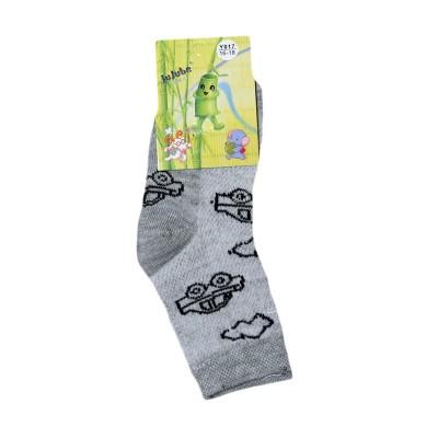 """Носки детские """"Jujube""""  от 4-6 лет цвет серый в Саратове"""